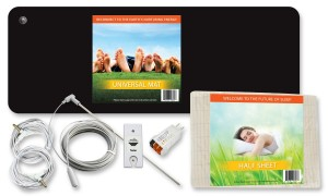 Earthing for Health