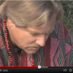Jon Rasmussen Shaman Session